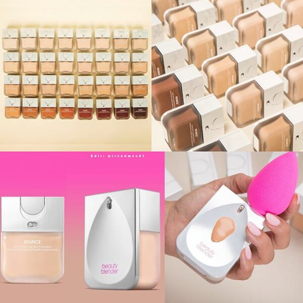 Beauty Blender Foundation: #REVEALED!! Here Is Everything U Need To Know