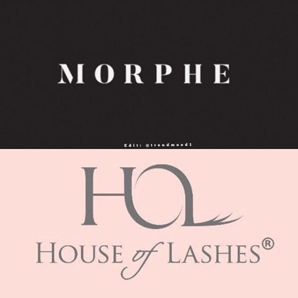 3f8220e02a1 MakeupNews !!!! 🖤 LK Who is available Now!  morphebrushes stores ...