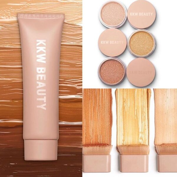 kkw beauty | Search Results | TrendMood